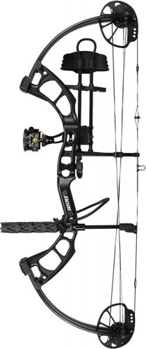 Bear Archery Cruzer