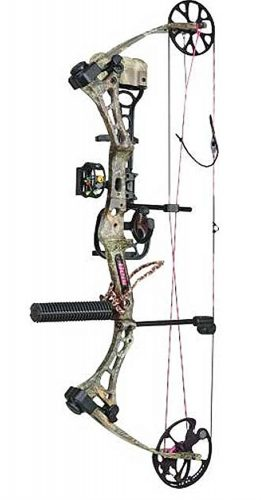 Bear Archery Finesse