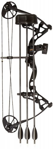 Diamond Atomic Youth Compound Bow