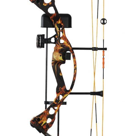 High Five Scorcher Compound Bow