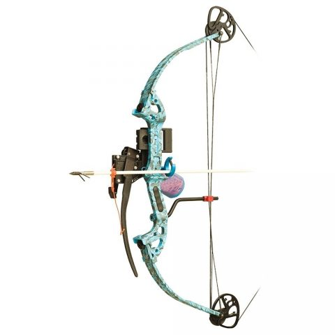 Precision Shooting Equipment Discovery Bowfishing Bow