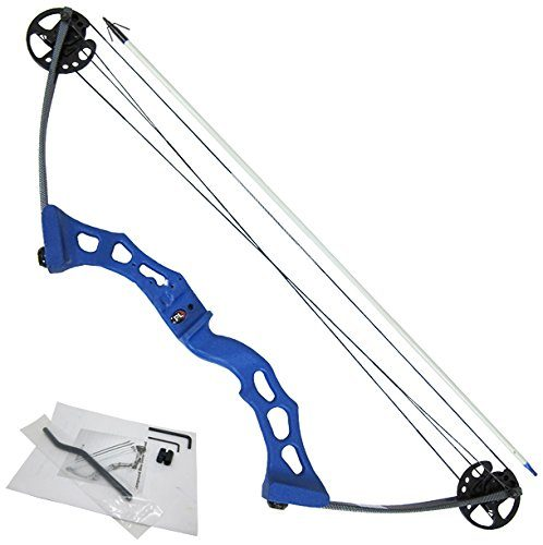Scuba Choice Palantic Archery Bow Fishing Compound Bow