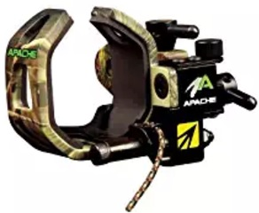 New Archery Apache Arrow Rest