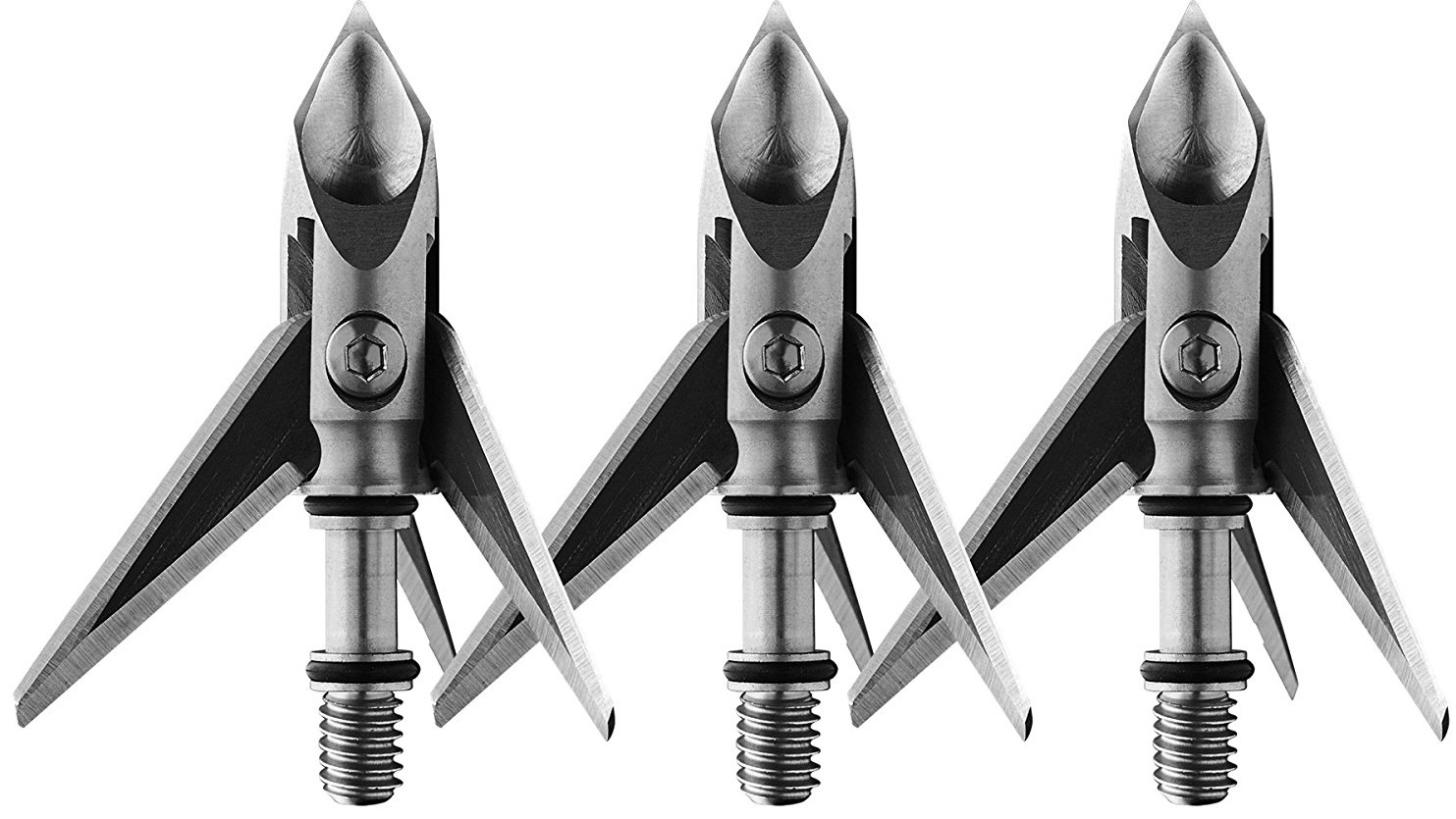 RAMCAT MECHANICAL BROADHEAD