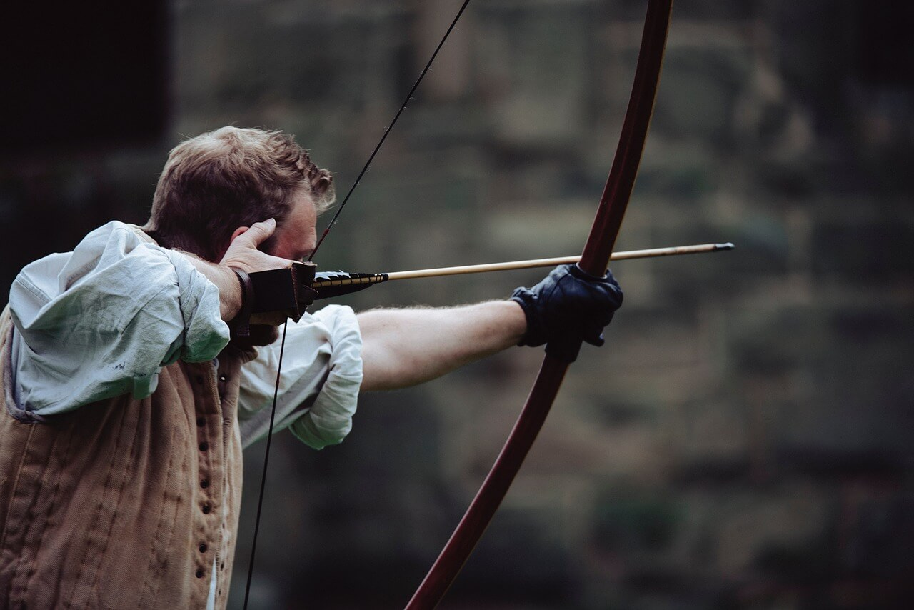 How to Repair a Bowstring - Ask Lancelot